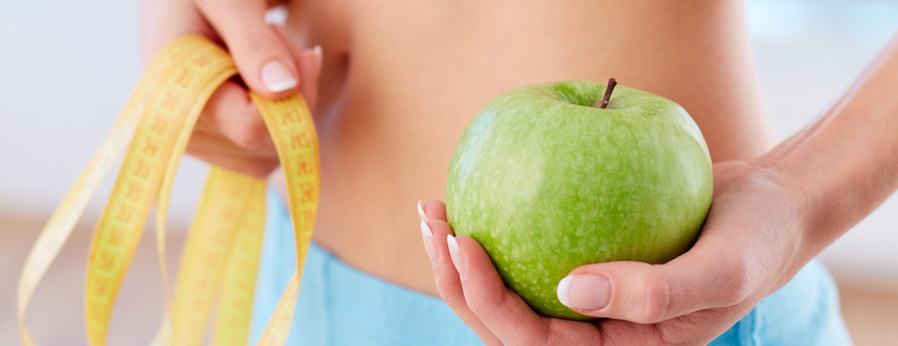 BCT - Une alimentation saine