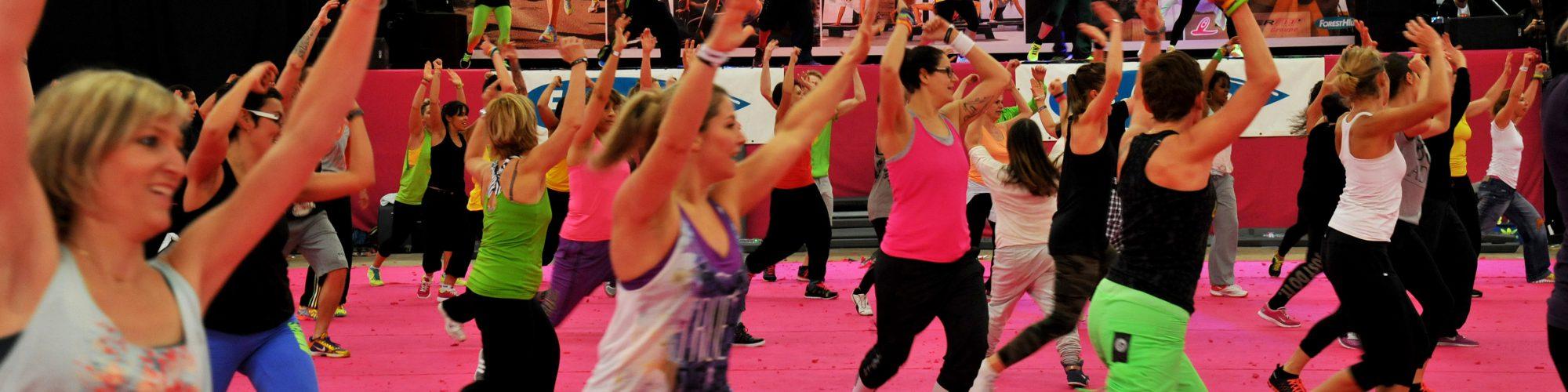 Salon body fitness paris 2016 body concept training - Salon body body paris ...